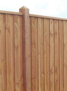 Fencing / Timber Screens