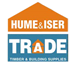 Hume and Iser Trade